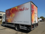 CHEREAU Thermo King TS-200