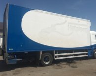 Chereau Thermo King TS-300