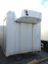 Chereau CARRIER TRANSICOLD